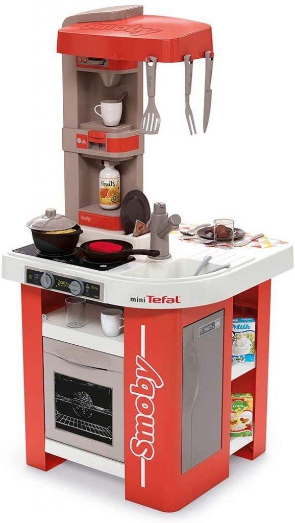 Smoby Tefal Studio Kitchen for Kids
