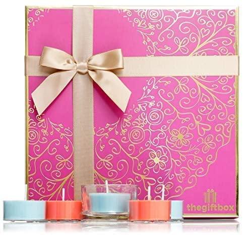 Glitter Bell Gift Box