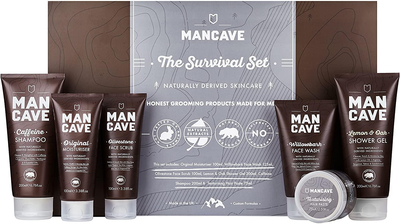 Grooming Essentials For Men