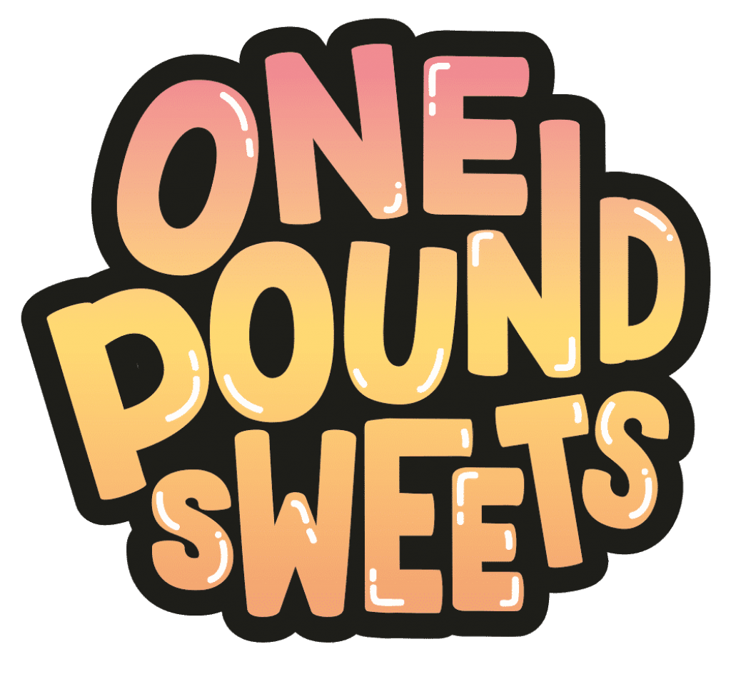 Dairy Free Sweets Starts From Just £0.63 at One Pound Sweets