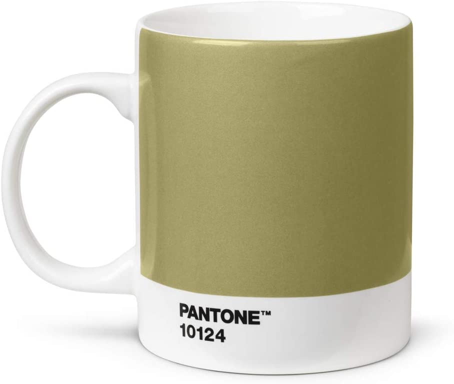 Pantone Porcelain Mug Coffee Cup
