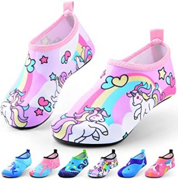 DigiHero Water Shoes for Kids