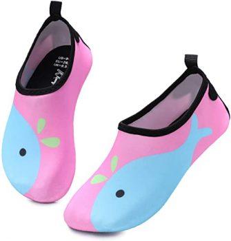 Kkomforme Unisex kids shoes for beach