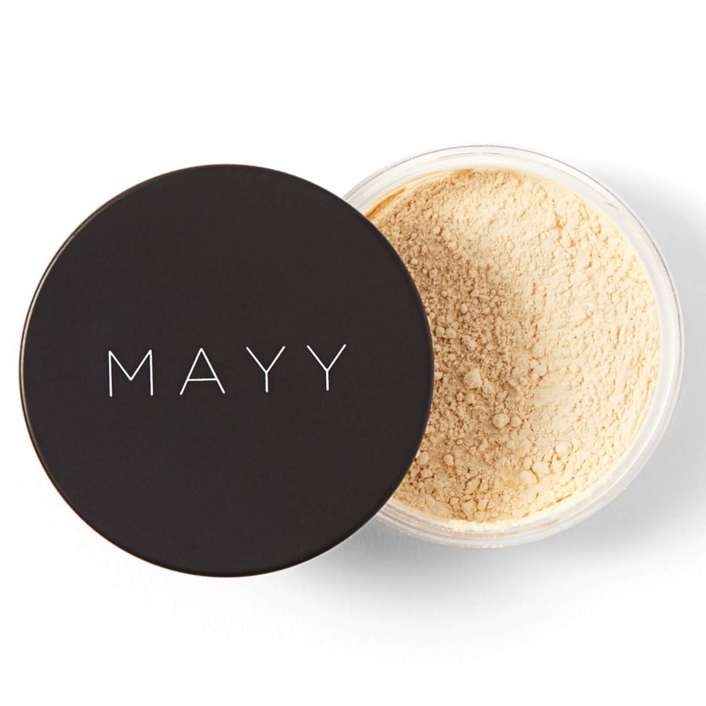 Mayy Banana Setting Powder