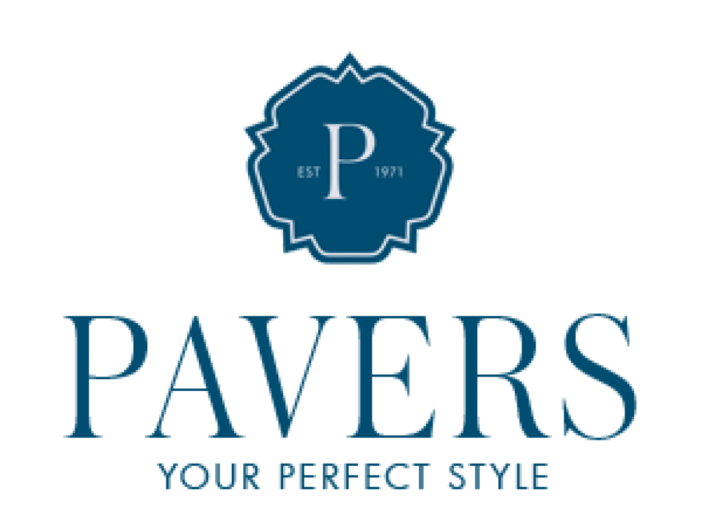 Enjoy Free Standard UK Delivery Over £60 at Pavers