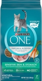 Purina One Sensitive Cat Turkey & Rice 800g Case of 2 At The Discounted Rate 2021.
