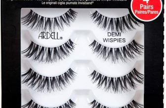 Ardell False Lashes Multipack, Demi Wispies