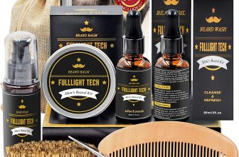 Beard Kit For Men