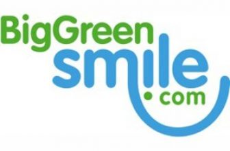Free UK Delivery On Orders Over £55 at Big Green Smile