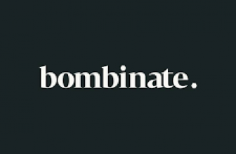 Sign up on Bombinate & Enjoy £20 off on your first order