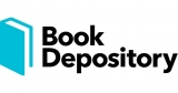 Enjoy Free Worldwider Delivery on all Orders at Book Depository