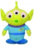 Disney Chunky Alien Plush Soft Toy