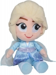 Disney Chunky Elsa Plush Soft Toy