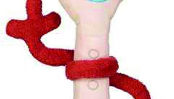 Disney Chunky Forky Plush Soft Toy