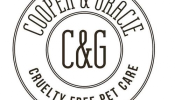 Sign Up at Cooper and Gracie & Get 10% Off on Your Order