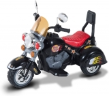 HOMCOM Electric Scooter Motor Bicycle for Kids