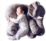 JYSPT Elephant Stuffed Animals Plush Toy for Kids