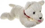 Extra Large Cute Dog Teddy Bear Soft Cuddly Toy
