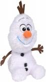 Disney Friends Style Olaf Plush Cuddly Toy