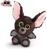 GLUBSCHIS Cuddly Soft Toy Bat Baako by Nici