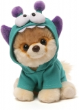 GUND Boo Itty Bitty Monsteroo Boo Cuddly Soft Toy