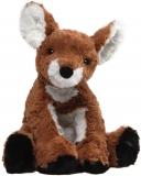 Gund Cuddly Cozys Doe Small Soft Toy