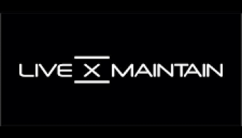 Get 15% Off When you Apply this Live X Maintain Discount Code at Checkout