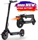 MARKBOARD E-Scooter Lightweight Foldable with LCD