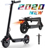 MARKBOARD Lightweight Foldable with LCD Electric Scooter