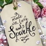 Add this Made With Love and Sparkle Discount Code and Get 15% on Your Orders