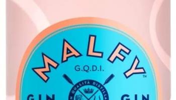 Malfy Gin Rosa Pink Grapefruit Italian Gin