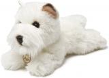 MiYoni Dog Westie Soft Plush Toy for Kids