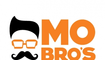 Enjoy Free UK Delivery on all Orders Over £25 at Mo Bro's