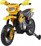 HOMCOM Motorcycle Scooter Children Toy Gift