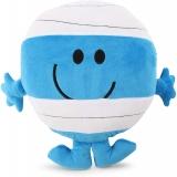 Mr Bump Heatable Plush Soft Toy by Mr Men Little Miss