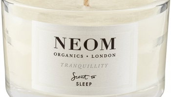 Neom Organics London Real Luxury Scented Candle