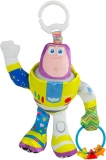Newborn Soft Cuddly Toy for Babies Boys and Girls by Lamaze