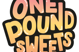 Sign Up and Save 10% Off on Your Purchase at One Pound Sweets
