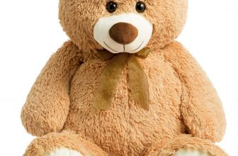 iBonny Giant Peek a Boo Teddy Bear