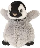 Wild Republic Playful Penguin Plush Cuddly Toy