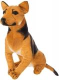 Costello Hq Premium Plush Dog Teddy Bear Soft Toy