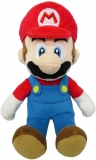 Sanei Nintendo Mario Cuddly Soft Toy by Super Mario