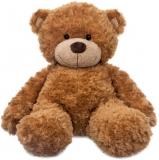 Soft and Cuddly Bonnie Teddy Bear by Aurora