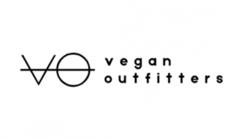 5% Off Sitewide on Textured Red VO Tee Ethical Vegan T-Shirt