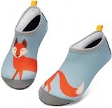 WateLves Kids Beach Swim Shoes