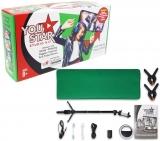 You Star Studio Green Screen Studio Kit for Kids