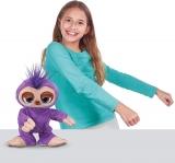 ZURU PETS ALIVE Fifi The Flossing Sloth