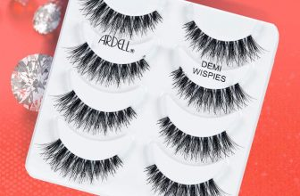 Review: Everything you need to know about Ardell Magnetic Lashes