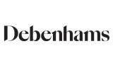 Enjoy free beauty and health delivery with this Debenhams voucher code