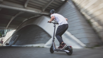 10 Best Electric Scooters for Adults in UK 2020